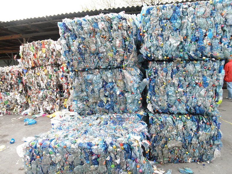 Recycling firm invests m in Ogun facility