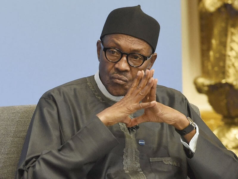 Buhari urged to appoint more women into his cabinet
