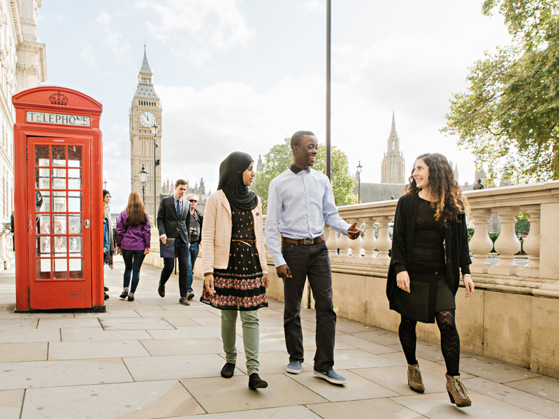 The University of Westminster Scholarships in UK, 2019