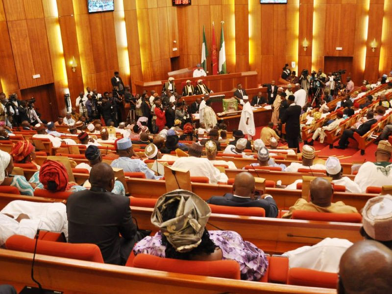Senate Okays N30,000 Minimum Wage