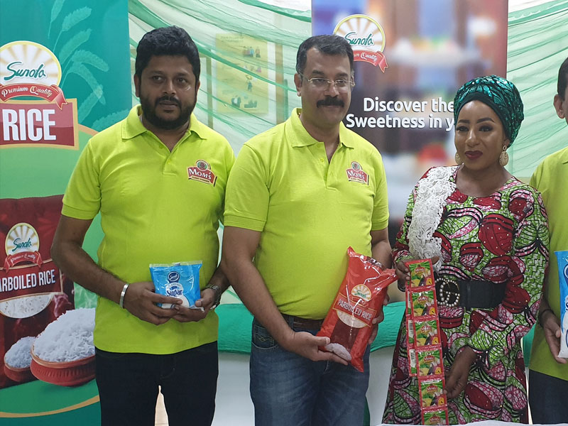 Sunola unveils new products, flags off consumer campaign