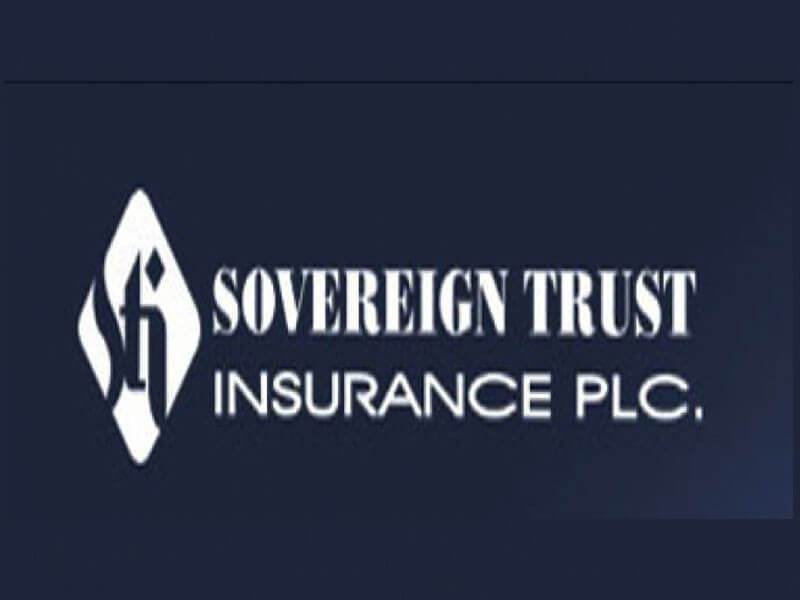 Sovereign Trust Insurance Plc Wins Most Innovative Retail Brand Award 2018