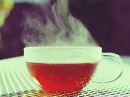Throat Cancer: Drink Hot tea at your own risk