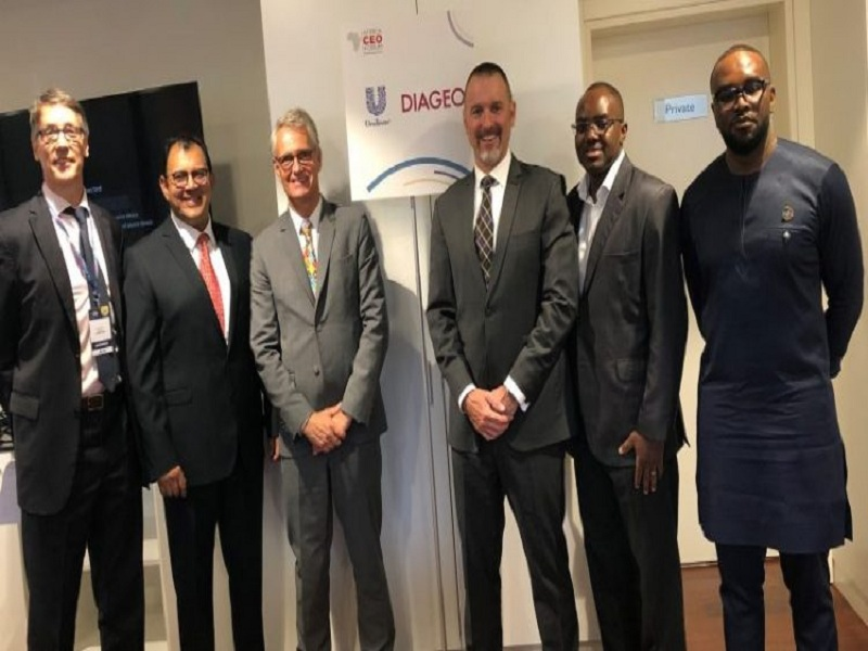 Multinational firms come together to tackle plastic waste in Sub-Saharan Africa