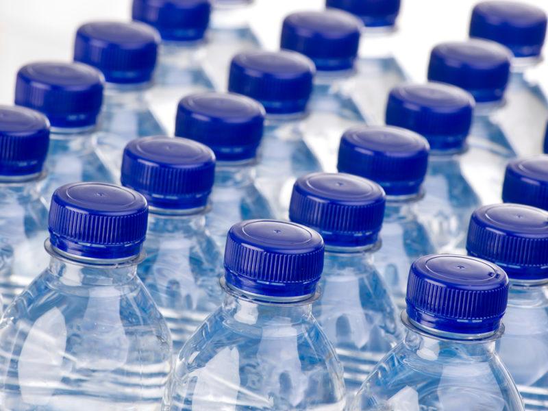Nestlé Nigeria, other get water license