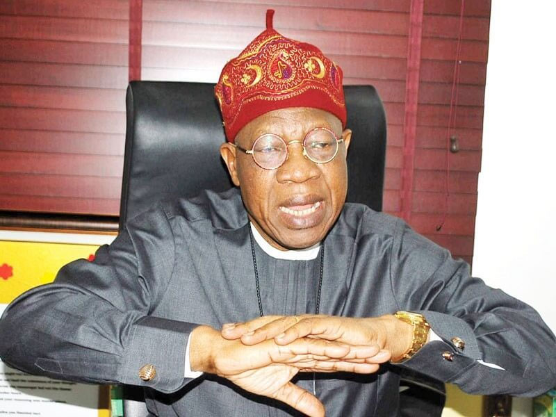 Nigeria denied foreign loans over herdsmen/farmers' clashes – Lai Mohammed