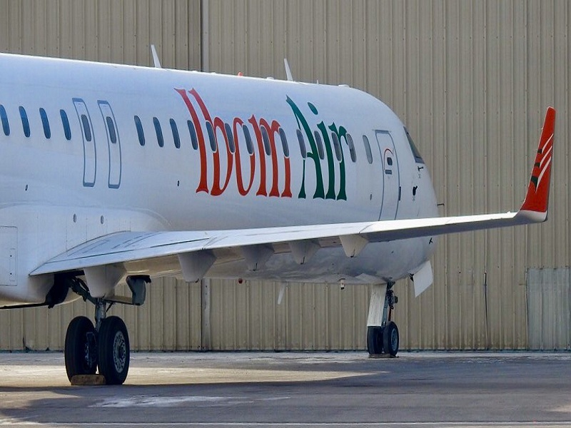 Ibom Air to start operations across the country before May 29