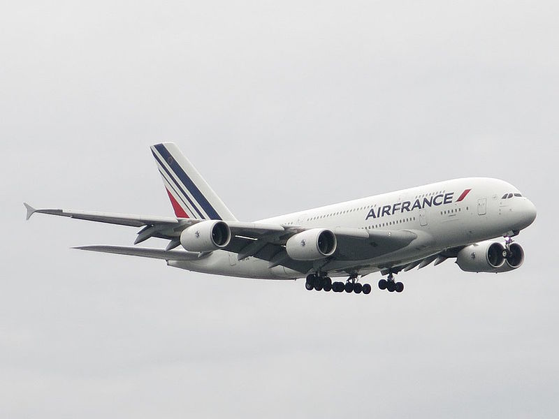 Air France to eliminate over 200 million plastic items by the end of the year