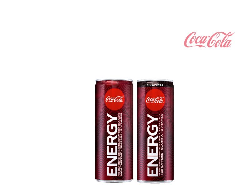 Coca-Cola finally gets approval to sell its Energy drinks