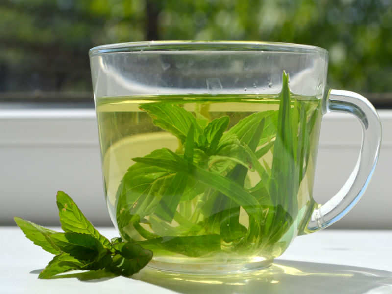 Green Tea reduces blood sugar in diabetes sufferers – Dr. Ochuko Erikainure
