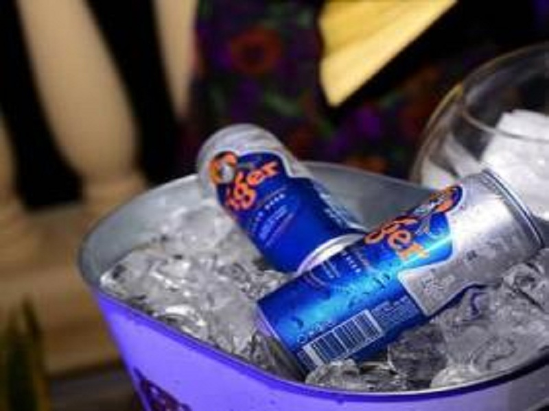 Tiger beer launches new sleek 33cl can