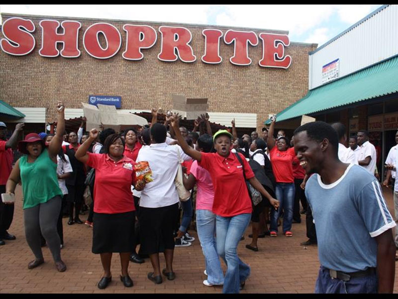 Xenophobia: Shoprite, MTN close offices in Kano