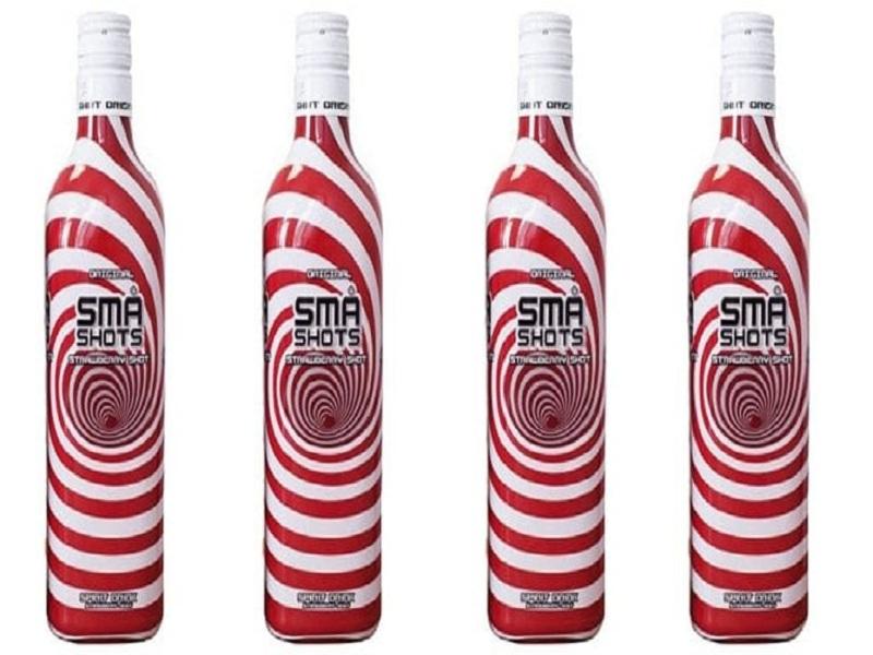 Danish Beverage firm, Spivi launches SMA SHOTS into the Nigeria Market