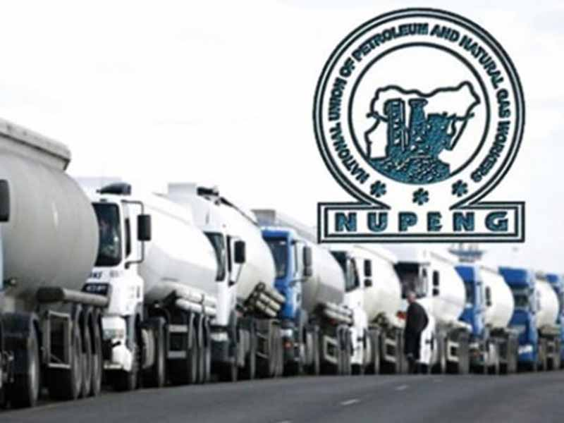 NUPENG trains 2,500 drivers in bid to reduce road accidents