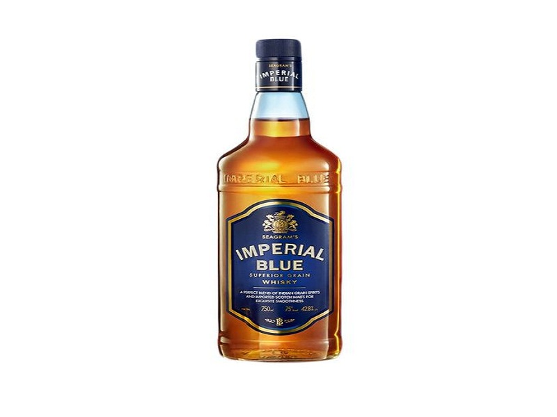 Pernod Ricard launches Seagrams Imperial Blue Whisky into Nigeria