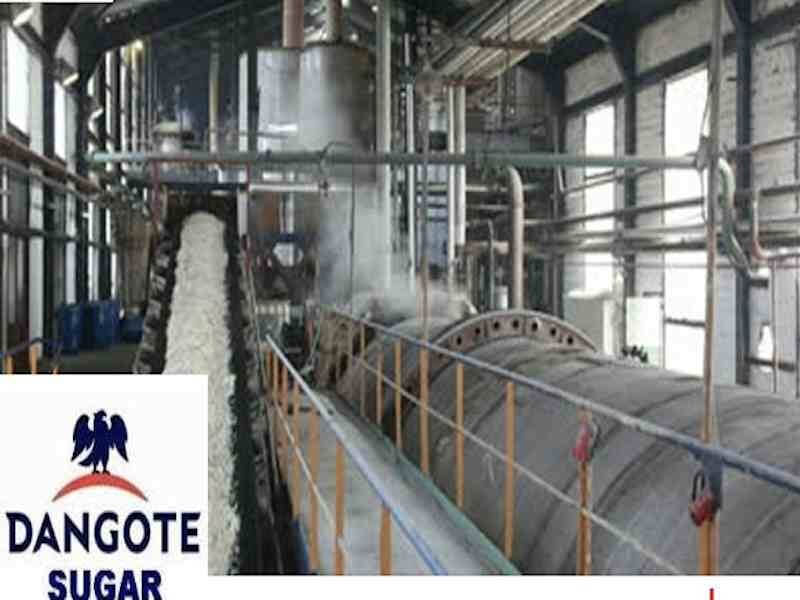 Dangote Sugar in merger talks with Savannah Sugar