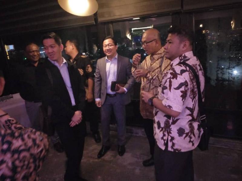 We're bringing 16 Indonesian companies to Nigeria – Indonesian Ambassador