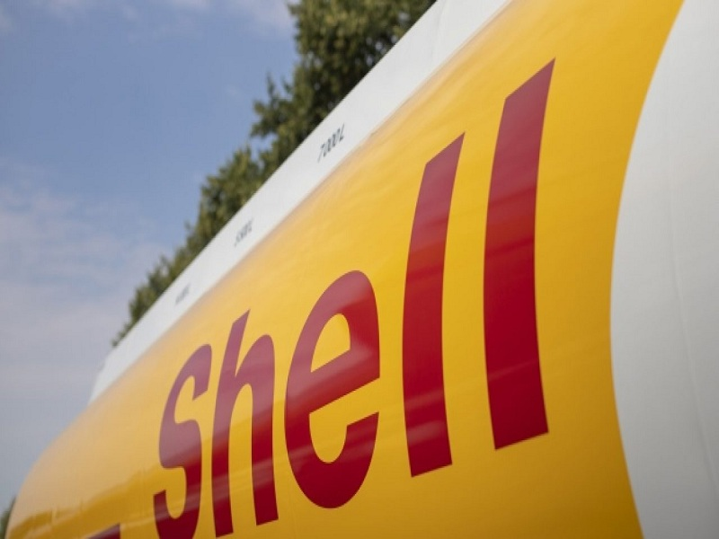 Shell Nigeria wins Best Exhibitor