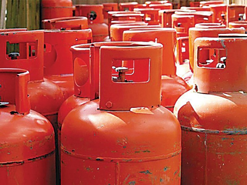 Nigeria exports 90% cooking gas produced – NNPC