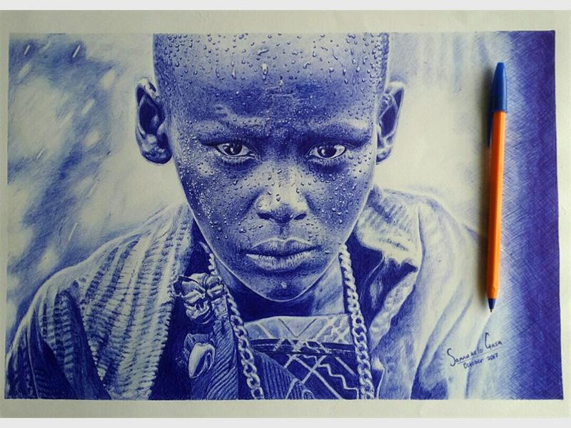 BIC To launch First Art Master Africa Competition