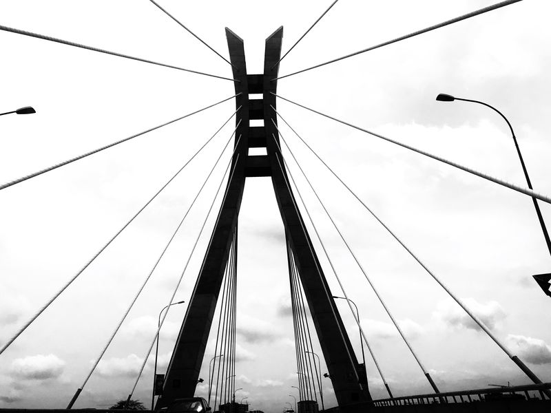 No more cash payment on Lekki-Ikoyi Link Bridge from Year 2020
