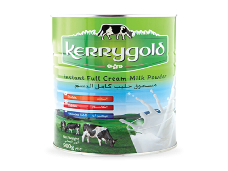 Ornua Foods An Irish Dairy Firm Unveils Kerrygold Advantage In Nigeria