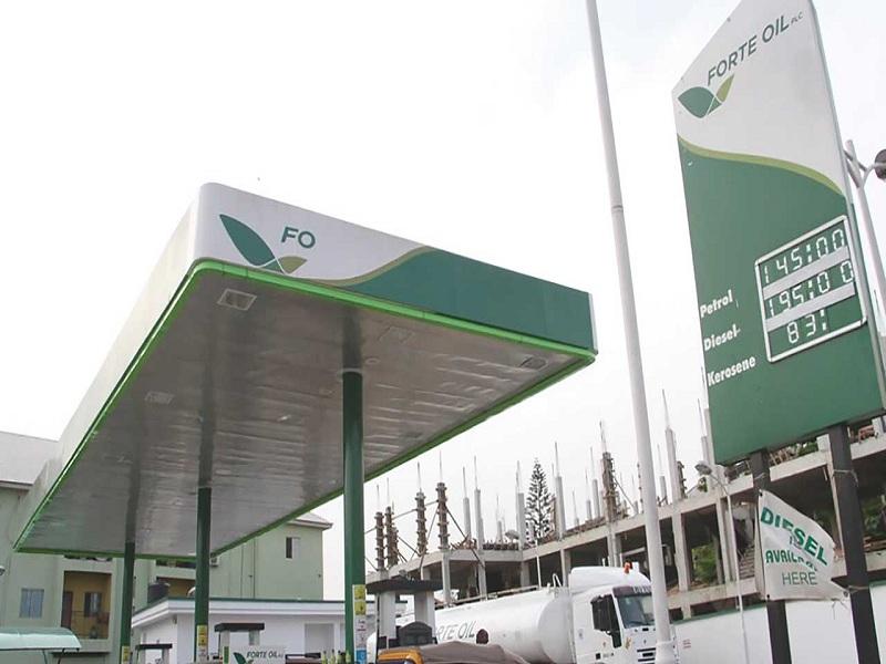 Forte Oil Plc Changes Its Name, Now Known As Ardova Plc