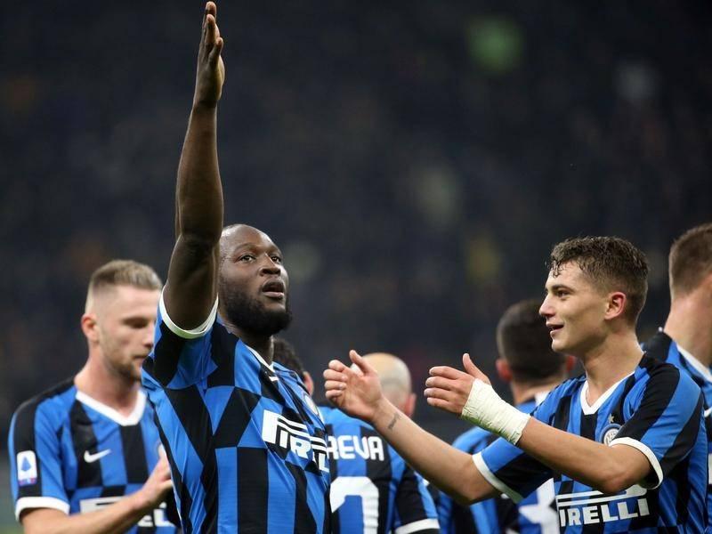 Udinese 0-2 Inter Milan: Romelu Lukaku brace gets Inter back to winning ways