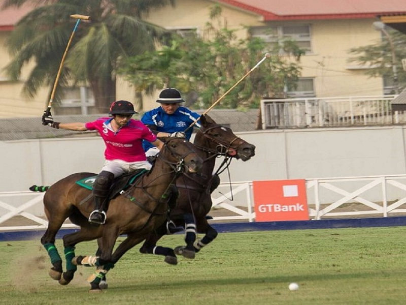 Guaranty Trust Bank Sponsors 2020 Lagos International Polo Tournament