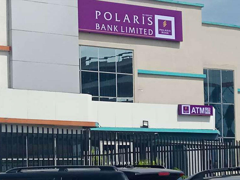 "Polaris Bank Unveils ""SurePadi"""