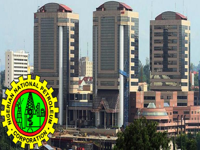 NNPC employs 1,050 graduates out of 60,000 candidates