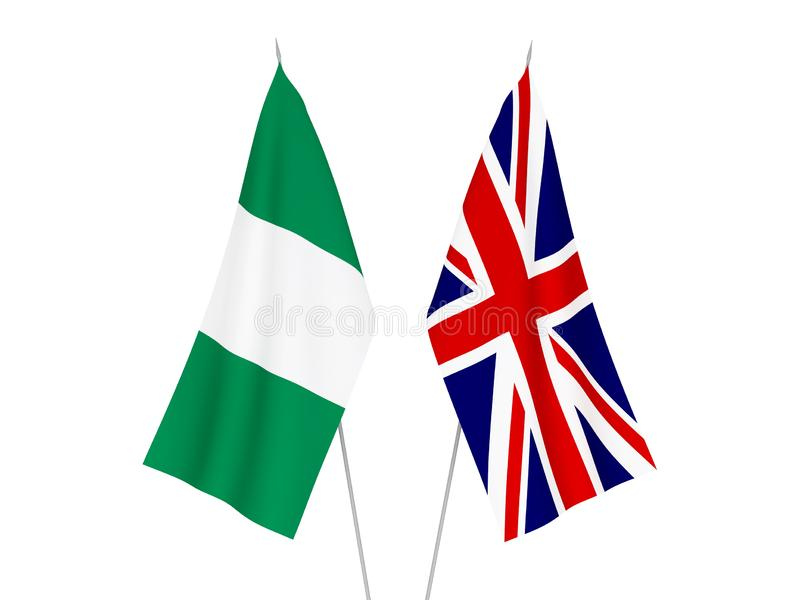 UK seeks Closer ties with Nigeria after Brexit