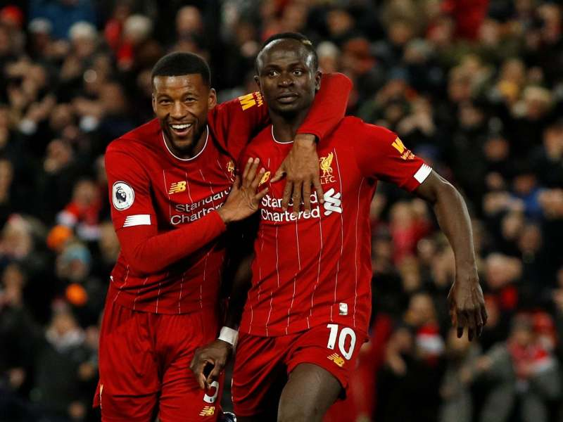 Liverpool Remain Unbeaten with 3-2 Win over West Ham in Premier League