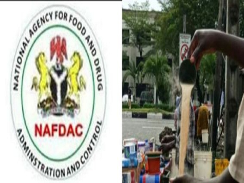NAFDAC Warns Against Taking `Maishayi' Tea