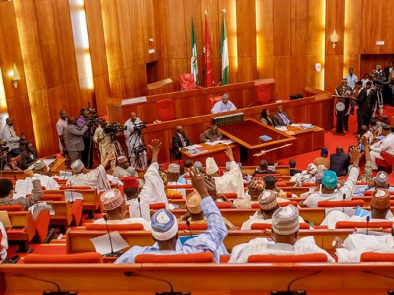 Senate Advocates Mandatory Health Insurance For All Nigerians