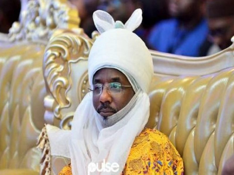Emir Sanusi II dethroned by Kano State Government