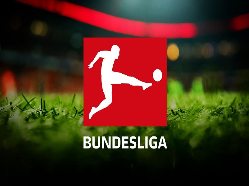 Bundesliga suspended until at least April 2