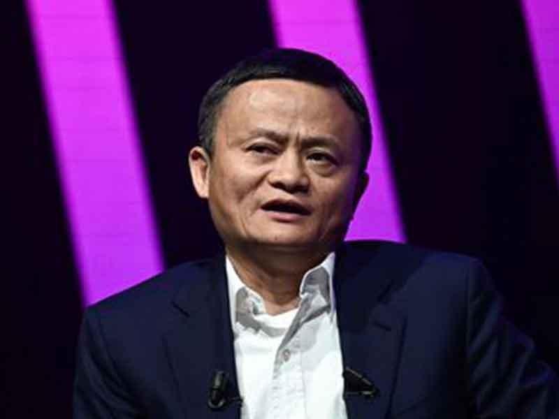 Chinese billionaire donates 6m mask, testing kits to Africa
