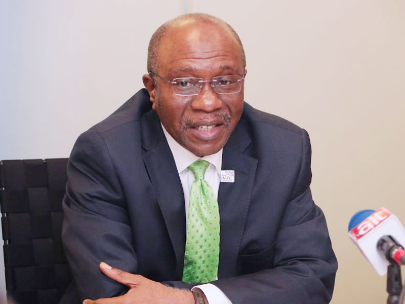 CBN reduces interest rate due to Coronavirus
