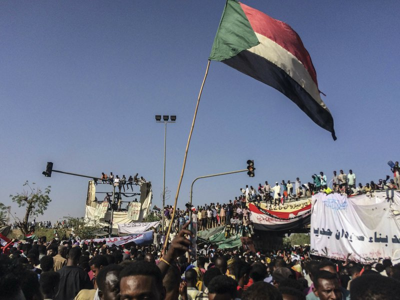 Sudan Declares State of Emergency over Covid-19