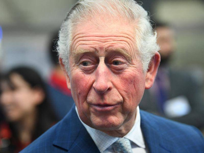 Breaking News: Prince Charles tests positive for Coronavirus