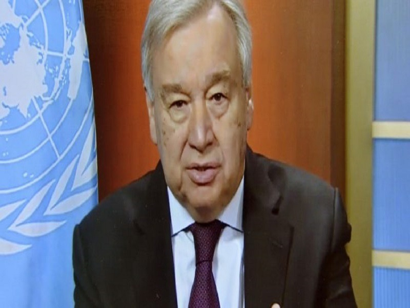 UN Commends Nigeria Over Coronavirus Response