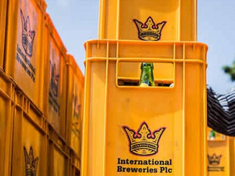 International Breweries donates medical supplies to curb spread of Coronavirus