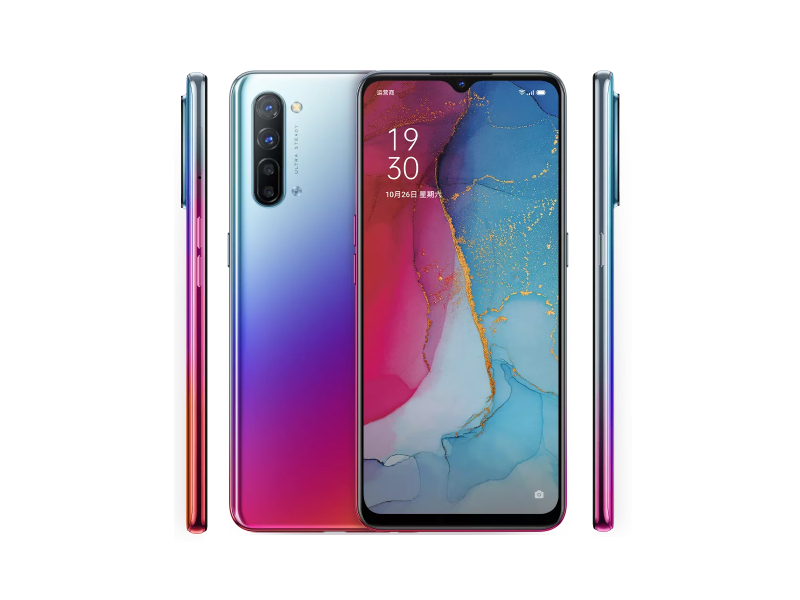OPPO Unveils Reno3 and Reno3 Pro in Nigeria