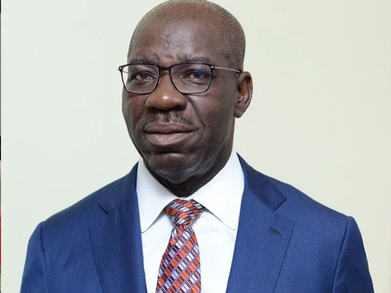Obaseki's disqualification compounds intrigues in Edo governorship contest