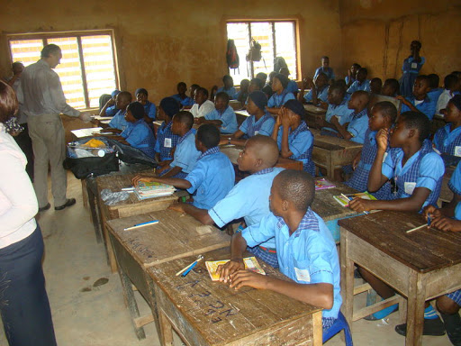 LASG Postpones 2020 Basic Education Certificate Examination