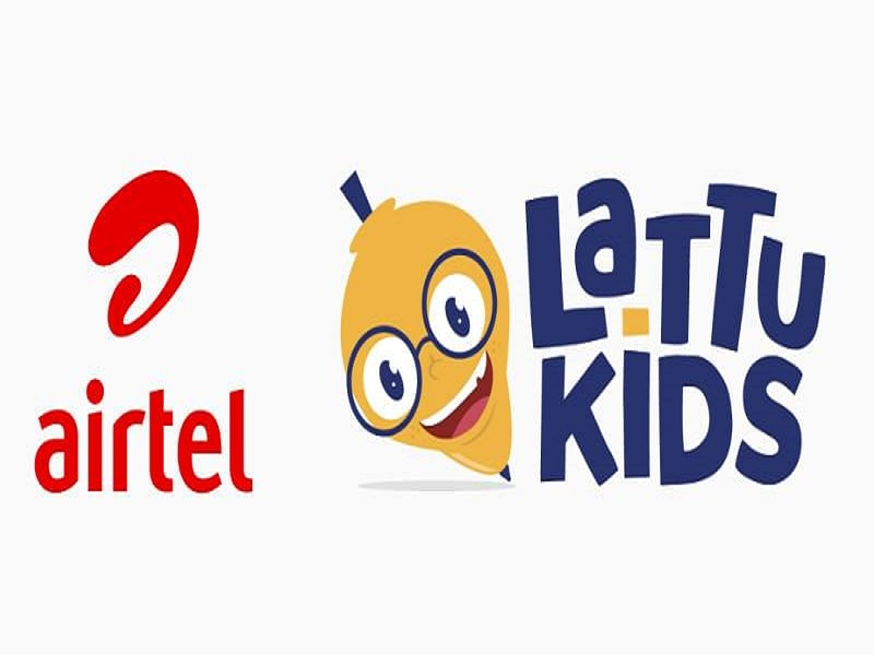 Airtel acquires stake in Lattu Kids to boost Edtech