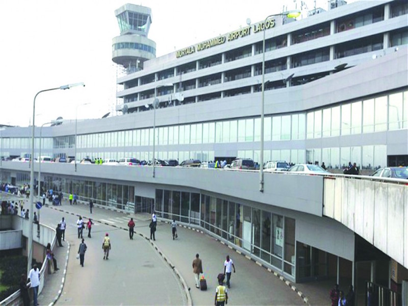 Nigeria Airport to reopen for international flights on August 29