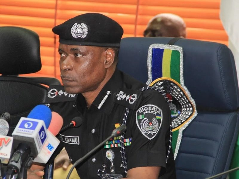 Inspector General Of Police Finally Bans SARS