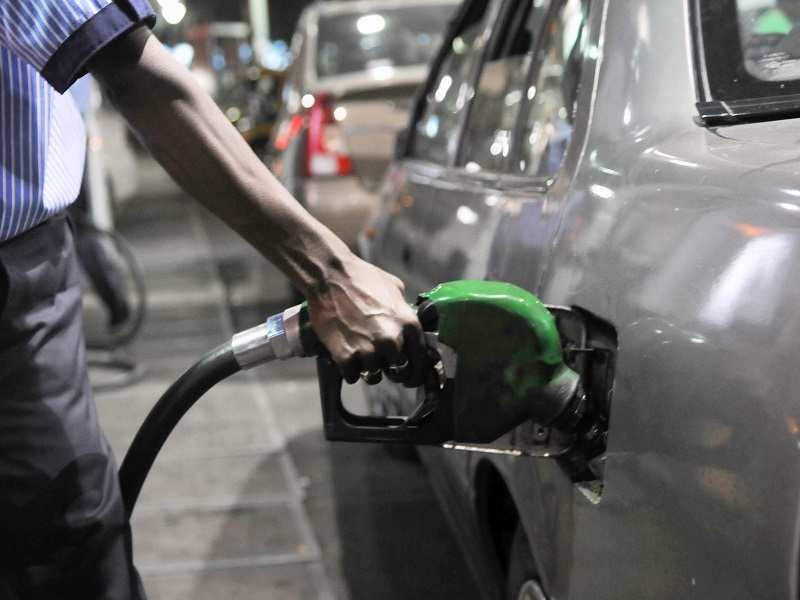Petrol price may drop this month, say marketers